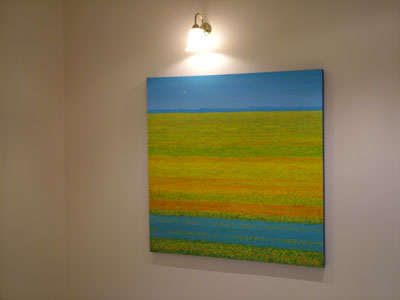 original contemporary painting